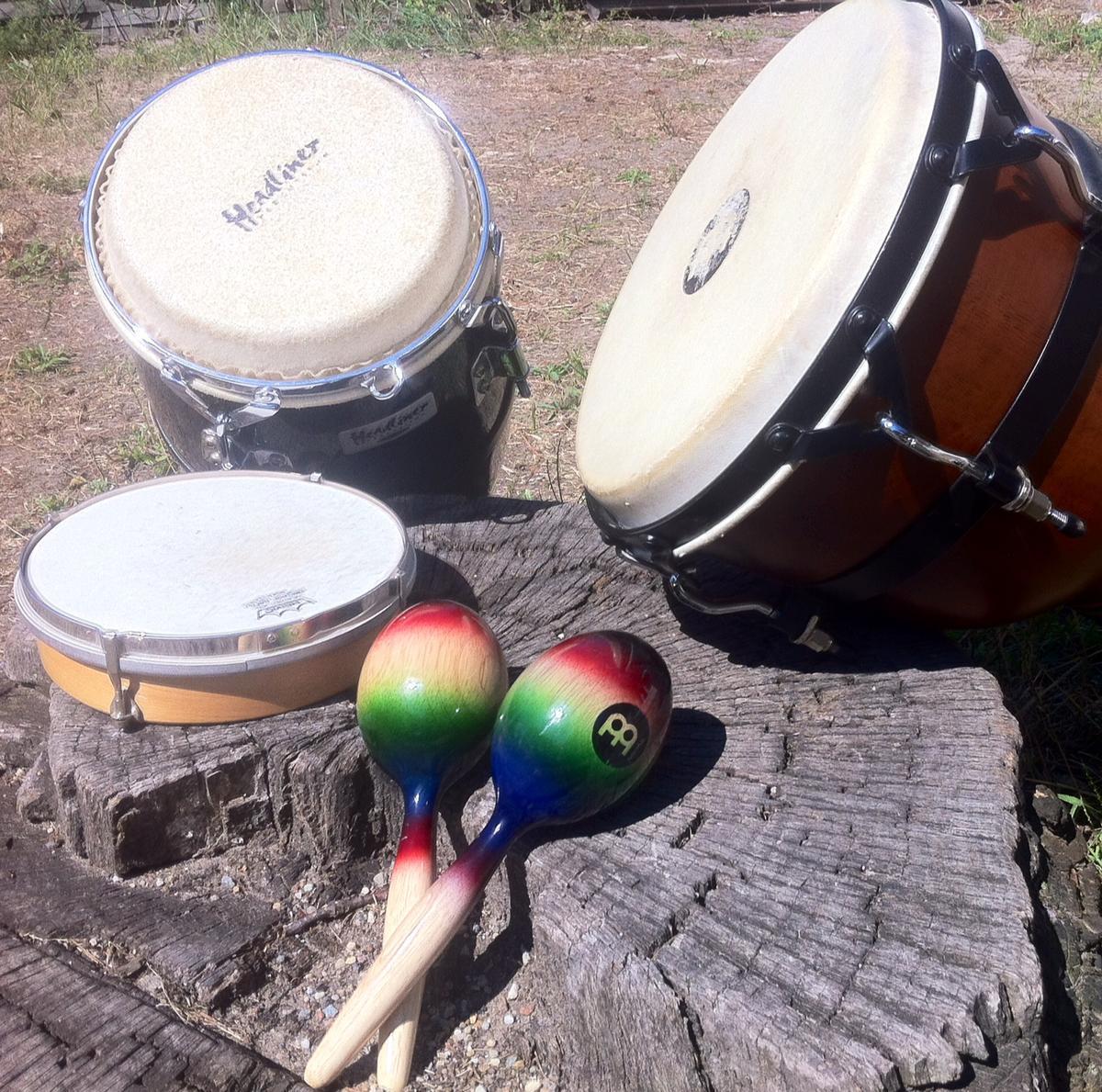 Percussionbaum